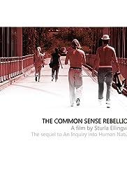 The Common Sense Rebellion Poster