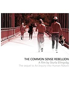 Free download bestsellers The Common Sense Rebellion [2048x1536]