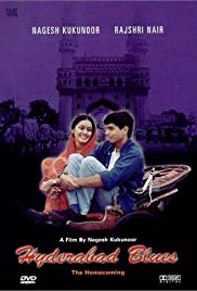 Hyderabad Blues(1998) Poster - Movie Forum, Cast, Reviews