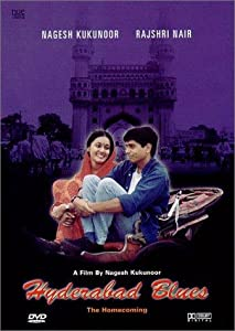Free new movies online Hyderabad Blues India [flv]