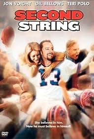 Second String (2002) Poster - Movie Forum, Cast, Reviews
