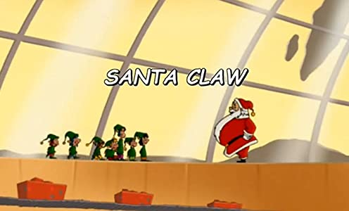 Santa Claw hd mp4 download