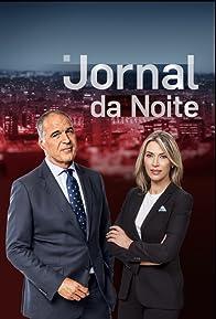Primary photo for Jornal da Noite
