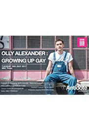 Olly Alexander: Growing Up Gay