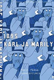 Karl and Marilyn Poster