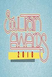 2018 Soul Train Awards Poster