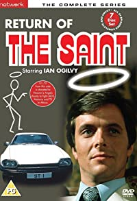Primary photo for Return of the Saint