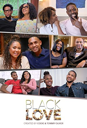 Black Love Season 3 Episode 1