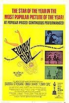 Funny Girl (1968) Poster