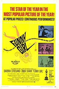 Watch in now movies Funny Girl USA [Mp4]