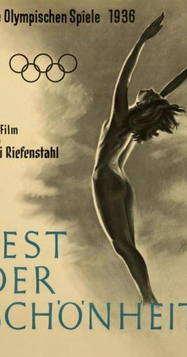 Olympia 2. Teil - Fest der Schönheit (1938) - IMDb