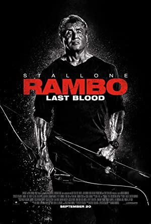 Download Rambo 5: Last Blood (2019) Dual Audio {Hindi DD5.1 - English} BluRay 1080p {2.2GB} | 720p {800MB}