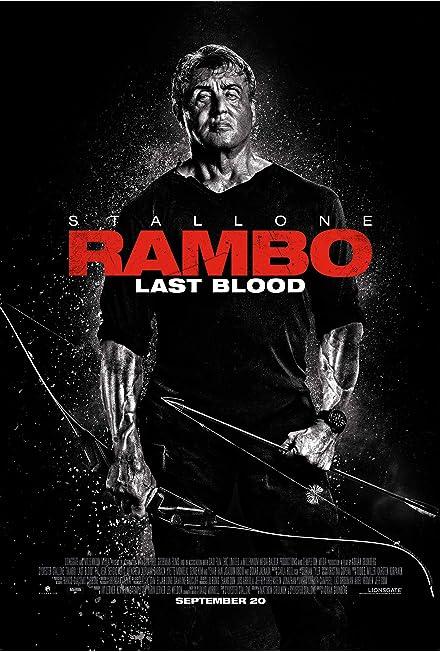 Film: Rambo 5: Son Kan
