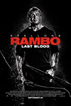 Rambo: Last Blood (2019) Poster