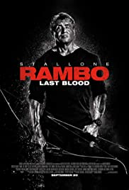 ##SITE## DOWNLOAD Rambo: Last Blood (2019) ONLINE PUTLOCKER FREE