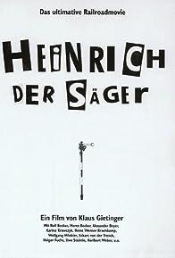 Primary photo for Heinrich der Säger