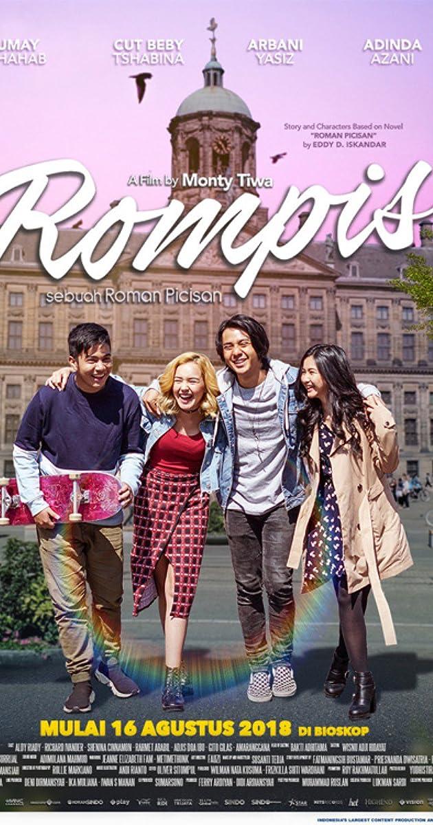 Bioskop Keren 21 Film Indonesia Dilan - Kumpulan Film XXI