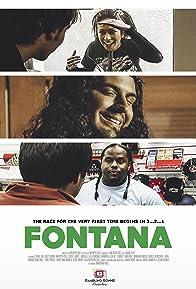 Primary photo for Fontana
