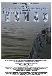 Aboard the Namao