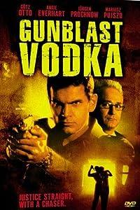 Gunblast Vodka none