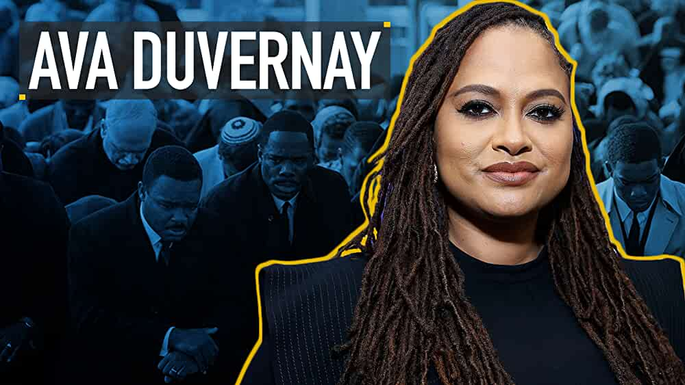 Exploring Ava DuVernay's Cinematic Style
