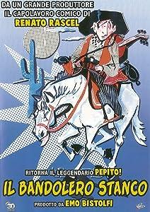 Up movie trailer download Il bandolero stanco by [BRRip]