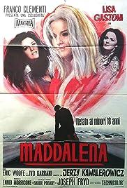Maddalena Poster