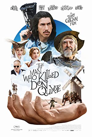 The Man Who Killed Don Quixote (2018) online sa prevodom