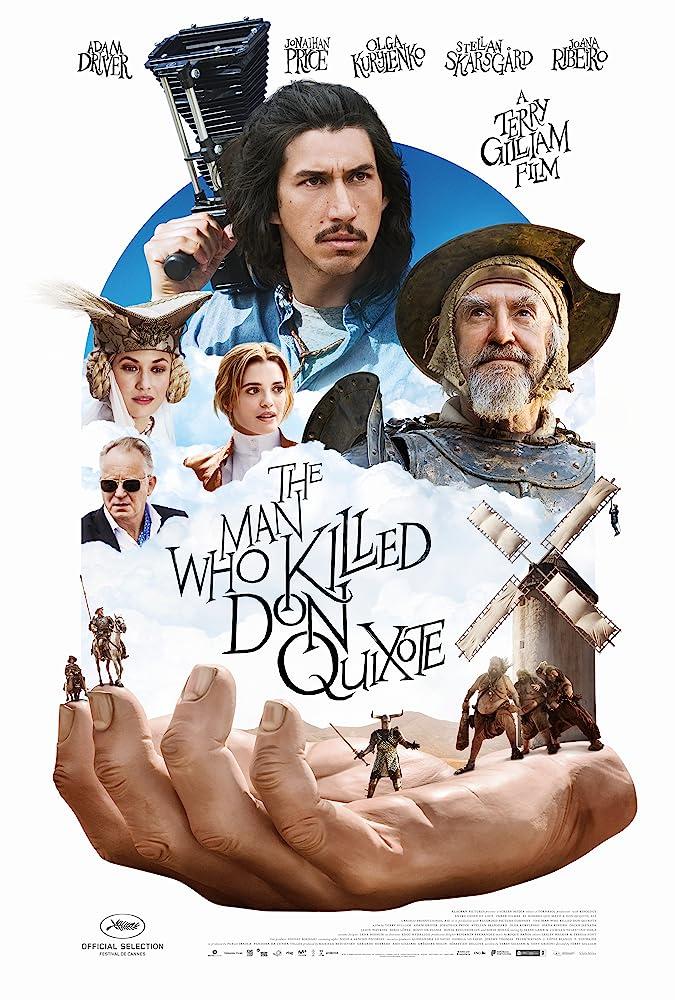 L'Homme qui tua Don Quichotte (2018) Streaming VF