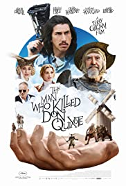 Watch The Man Who Killed Don Quixote 2018 Movie | The Man Who Killed Don Quixote Movie | Watch Full The Man Who Killed Don Quixote Movie