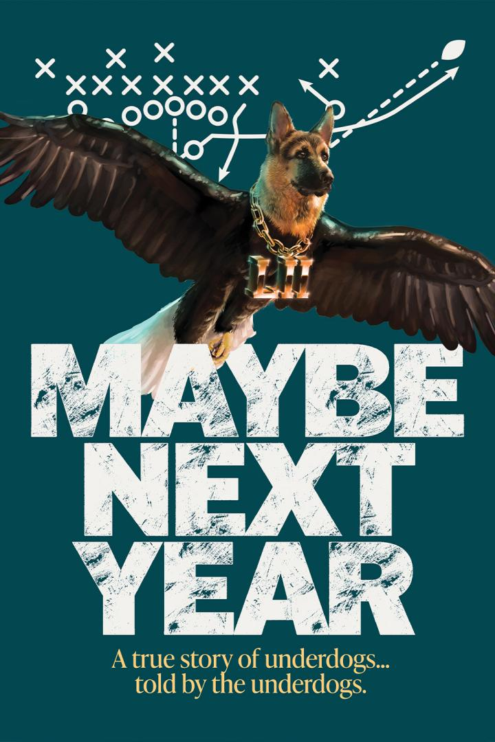 watch Maybe Next Year on soap2day