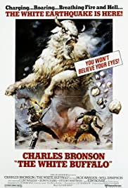The White Buffalo (1977) Poster - Movie Forum, Cast, Reviews