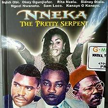 Nneka the Pretty Serpent (1994 Video)