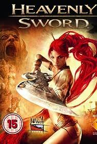 Heavenly Sword (2007)