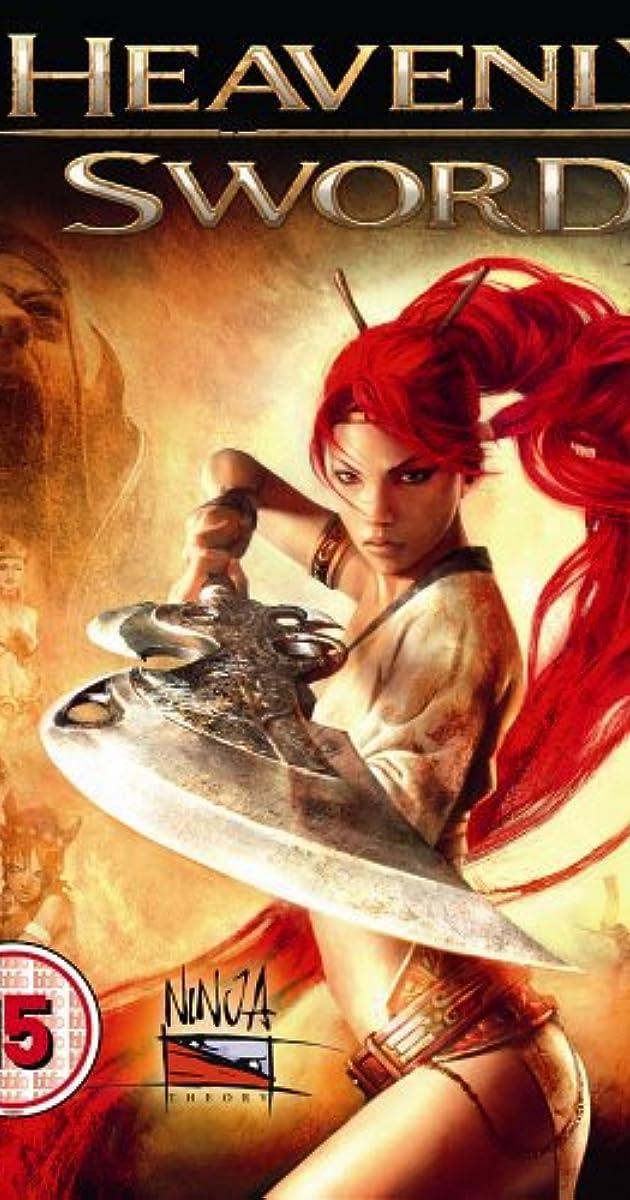 Heavenly Sword Video Game 2007 Heavenly Sword Video Game 2007 User Reviews Imdb