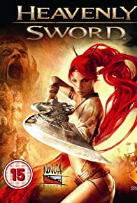 Primary photo for Heavenly Sword