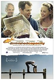 Diminished Capacity (2008) filme kostenlos