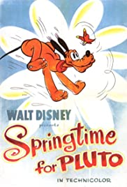 Springtime for Pluto(1944) Poster - Movie Forum, Cast, Reviews