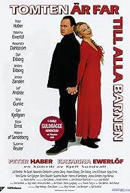 Tomten är far till alla barnen (1999) Poster - Movie Forum, Cast, Reviews