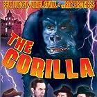Bela Lugosi, Al Ritz, Harry Ritz, Jimmy Ritz, and The Ritz Brothers in The Gorilla (1939)