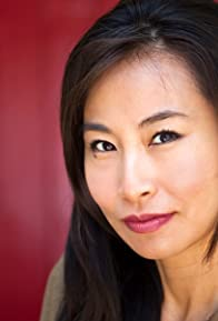 Primary photo for Jayne Han