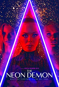 Primary photo for The Neon Demon
