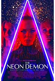 The Neon Demon (2016) filme kostenlos