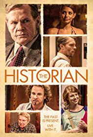 William Sadler, John Cullum, Colin Cunningham, Jillian Taylor, Leticia Jimenez, and Miles Doleac in The Historian (2014)