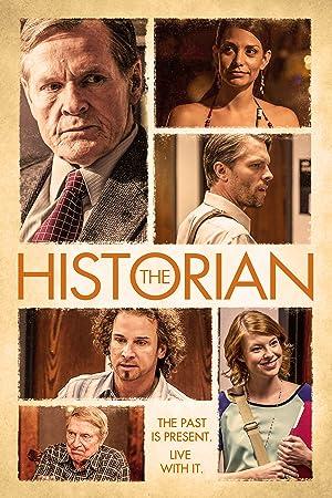Where to stream The Historian