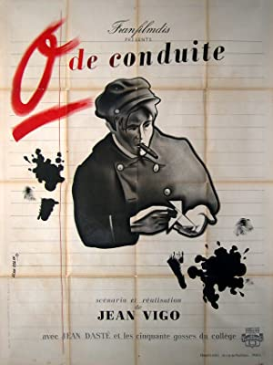 Zero de Conduite 1933 10