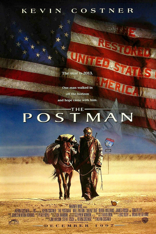 The Postman (1997) - IMDb