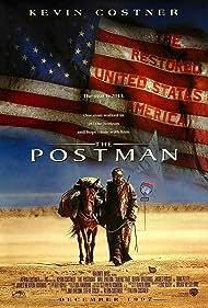 Kevin Costner in The Postman (1997)