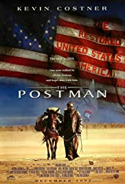 The Postman Poster