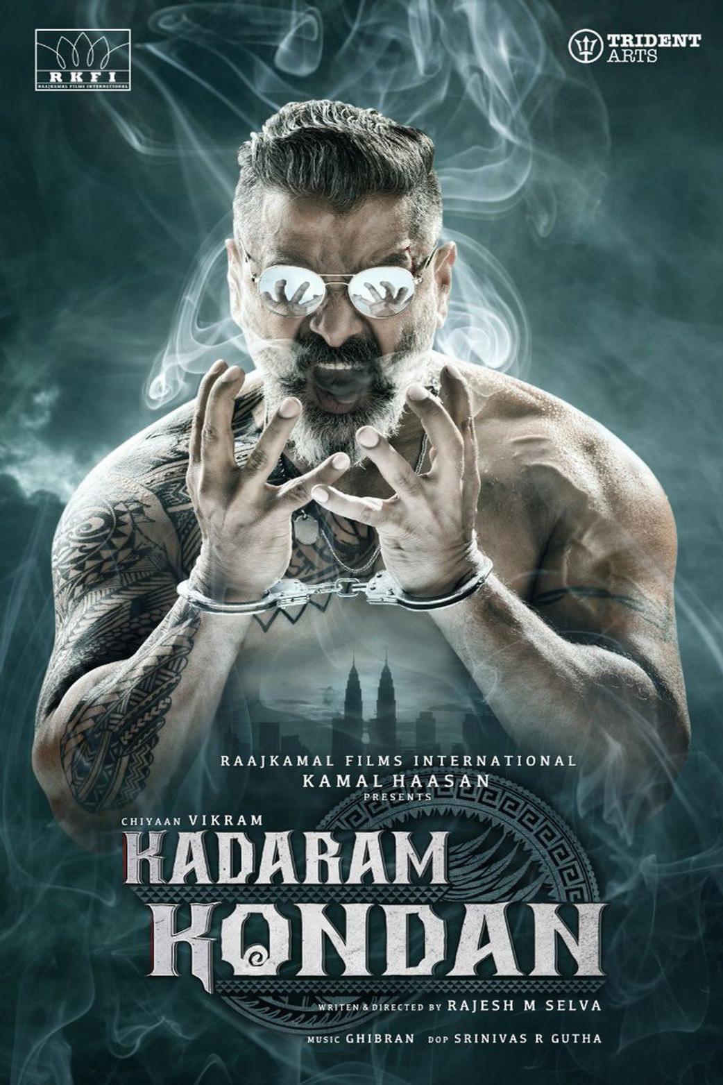 Kadaram Kondan (2021) Hindi Dubbed UNCUT 720p HDRip x264 AAC 800MB Download